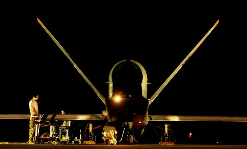 Pentagon Capitalism and Silicon Valley: Google's Drone War Project Shows Big Data's Military Roots