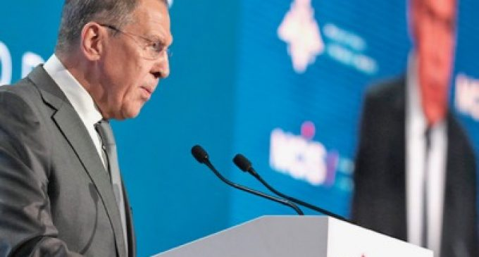 Sergey Lavrov's remarks at the 7th Moscow Conference on International Security, by Sergey Lavrov