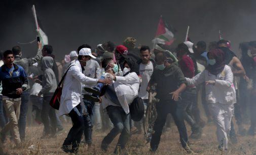 CNN: Blaming the Palestinian Victim