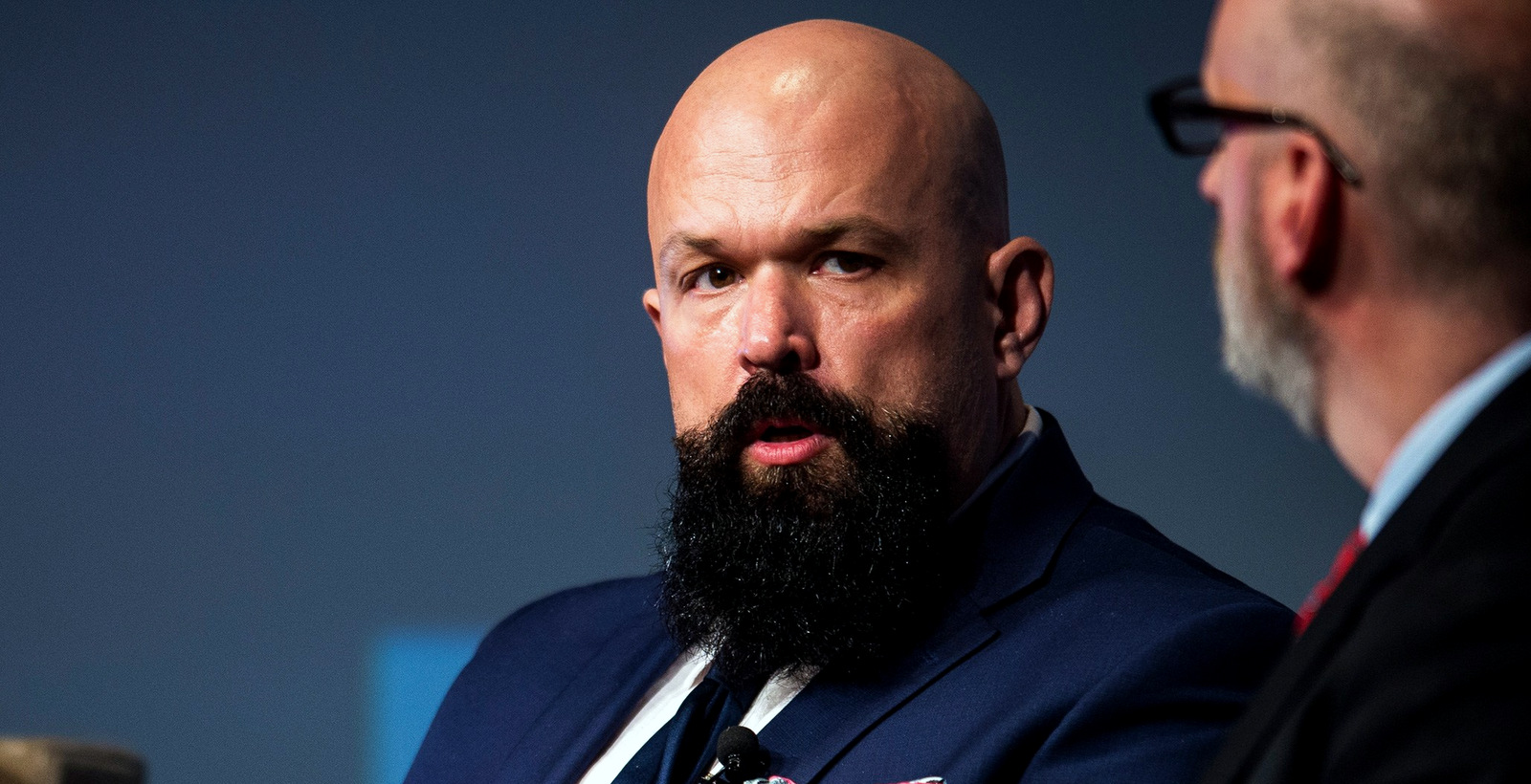 Kevin Williamson's Ousting From The Atlantic Reveals a Major Hypocrisy in Conservative Media