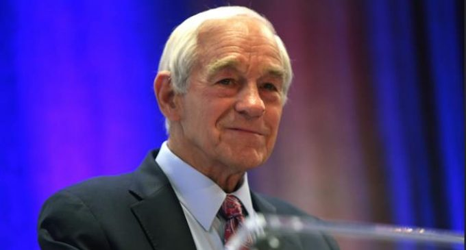 Neocons, not Assad, behind suspected chemical attack: Ron Paul