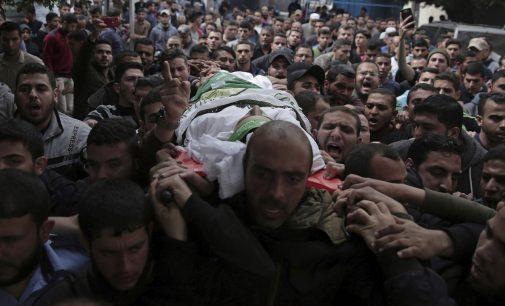Despite Latest Massacre in Gaza, Israel Remains Immune From Criticism