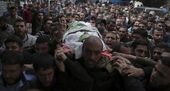 Despite Latest Massacre in Gaza, Israel Remains Immune From Criticism
