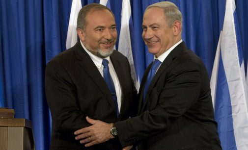 Israeli Defense Minister: Every Single Person in Gaza a Potential Target