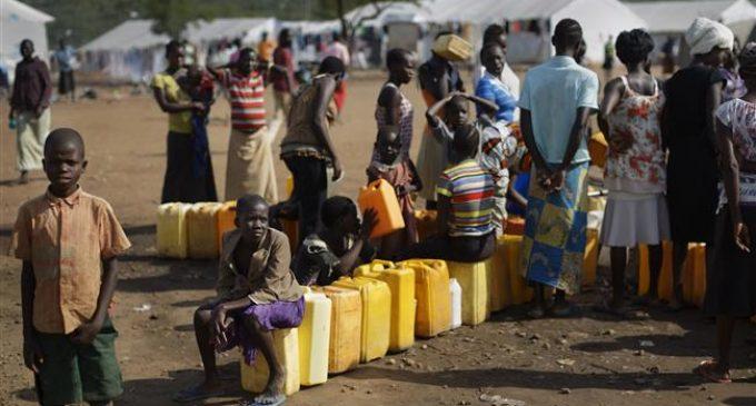 Uganda urges efforts to resolve refugee crisis