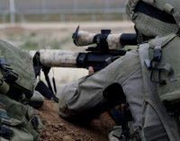 Video Shows Israeli Troops Cheering After Shooting Unarmed Palestinian