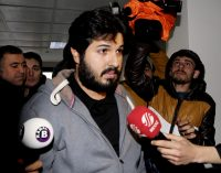 As US-Turkey Relations Simmer, Reza Zarrab's Strange Case Adds Fuel to the Fire