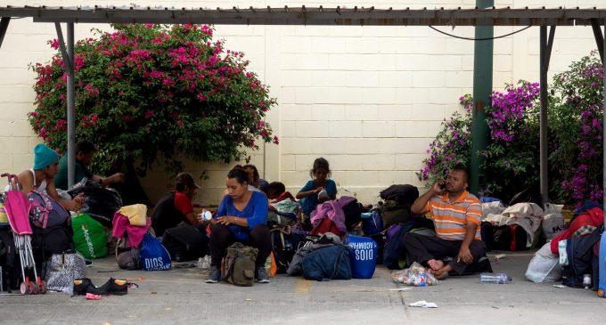 Central American Migrants Tell MintPress Why They're On The Move