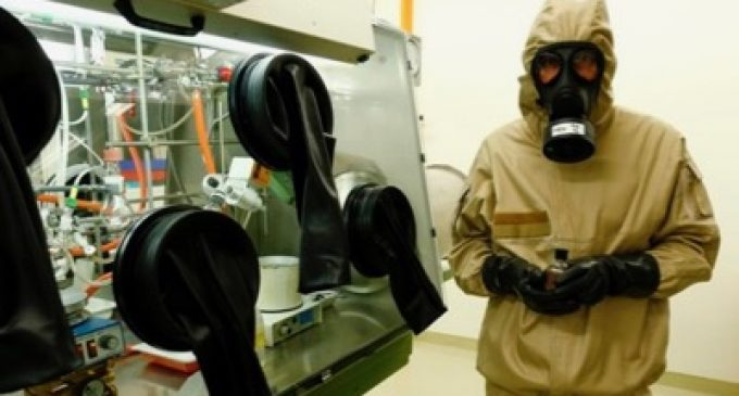 Swiss Experts Identify the Substance used on the Skripal