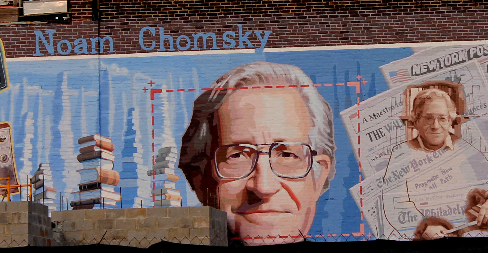 7 Brilliant Insights From Noam Chomsky on American Empire