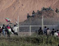 Eyeless in Gaza: On Israeli Troops Cheering Over Shooting an Unarmed Palestinian