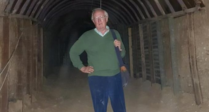 "Famed War Reporter Robert Fisk Reaches Syrian 'Chemical Attack' Site, Concludes ""They Were Not Gassed"""