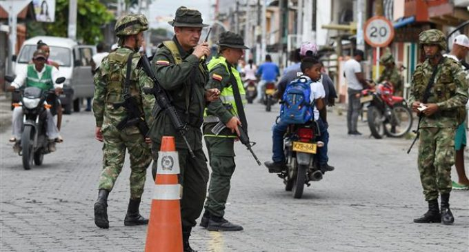 Ecuador says 2 more kidnapped near Colombia border