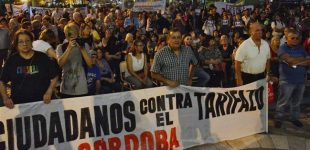 Argentineans protest gas, electricity rates hikes