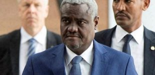 Statement of the Chairperson of African Union Commission on Syria, by Moussa Faki