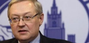 Sergey Ryabkov's comment regarding the G7 statement on the Skripal case, by Sergei Ryabkov