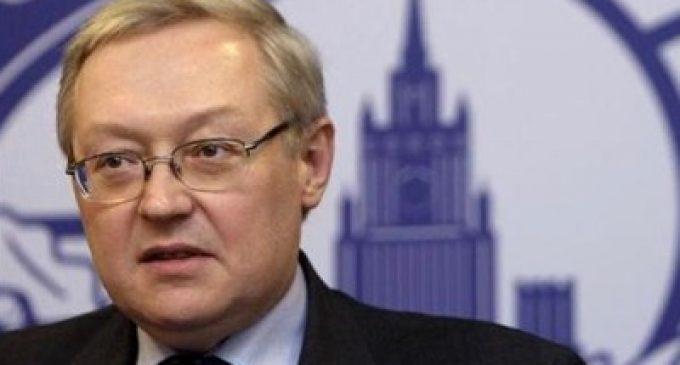 Sergey Ryabkov's comment regarding the G7 statement on the Skripal case, by Sergei Ryabkov