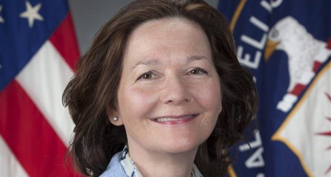 CIA releases memo clearing Gina Haspel in torture tape destruction