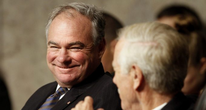 The Senate's New War Powers Bill Actually Expands Perpetual War