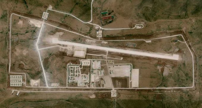 New Photos Show US May Be Expanding Military Bases Ahead of Syria Withdrawal