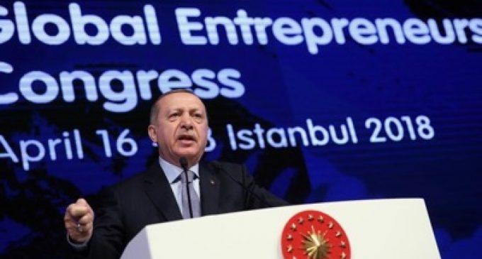 Ankara and Washington Starting to lose their cool