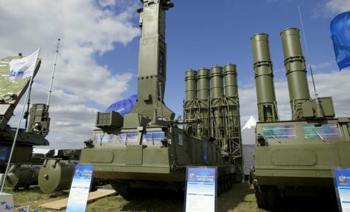 As Russia Considers Air Defense Upgrade for Syria, US Makes Secret Visit to Israel