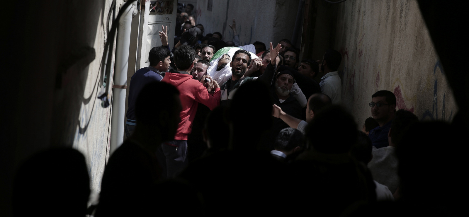As Humanitarian Crisis Deepens, US Refuses to Say There Are Civilians in Gaza