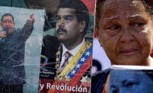 Jesus Rodriguez, ex-Cónsul General to US, Discusses Maduro, Petro, Venezuelan Grit