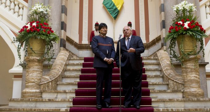 Bolivia Scrambles to Maintain South American Unity Amid US Support For Right Wing Governments
