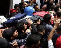 Gaza: Israeli Forces Kill Second Palestinian Journalist