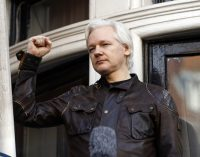 Congressman Claims Assange Has 'Physical Proof' Russia Did Not Hack DNC
