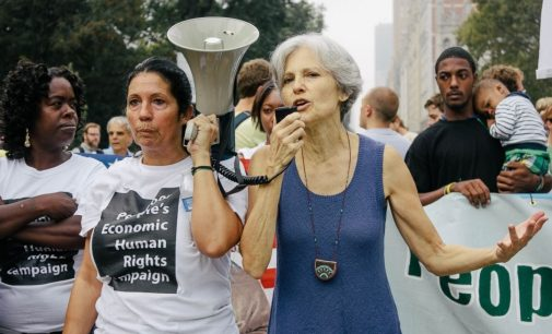 Jill Stein Breaks the Silence on Being a Russiagate Target