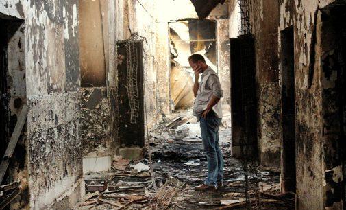 "Amid Afghanistan Quagmire, U.S. Spending Billions on ""Dysfunctional"" Reconstruction Efforts"