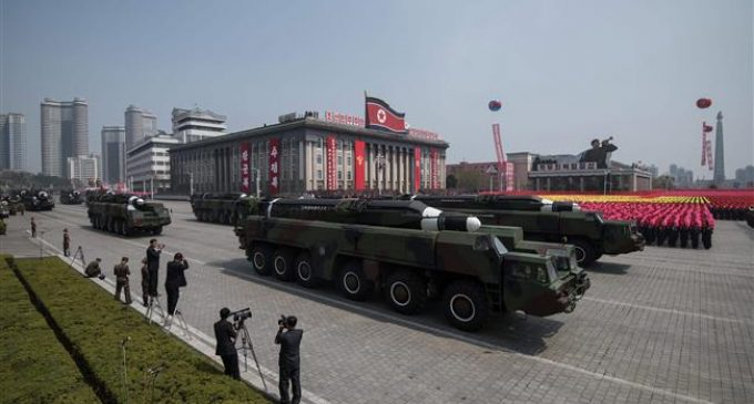 North Korea to suspend nuclear and missile tests
