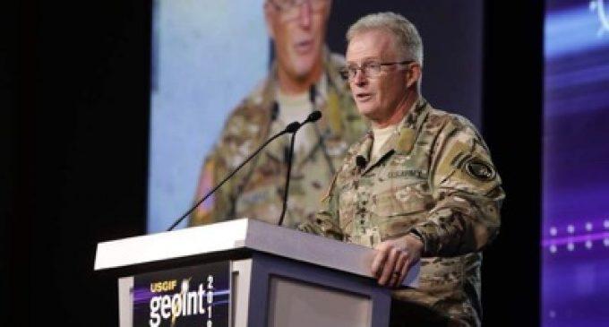US stumped by a Russian e-war