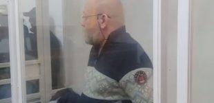 Кому выгоден арест лжегенерала Рубана