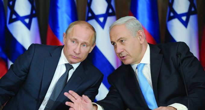 Russia and Israel