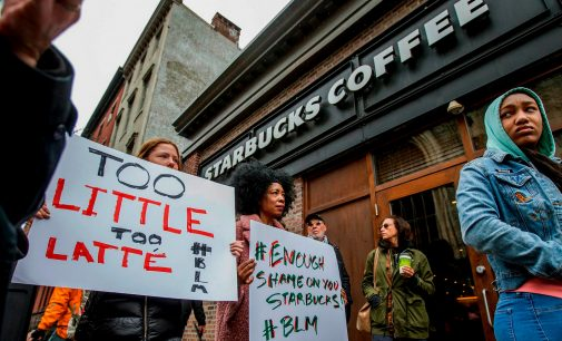 Starbucks Ditches Anti-Defamation League For Anti-Racism Training