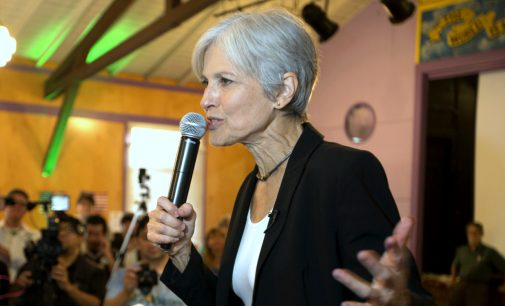 Jill Stein Senate Investigation Reveals Xenophobic, Anti-Democratic Direction of Russiagate