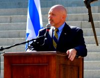 South Carolina's New Hate Speech Law Outlaws Criticism of the Israeli Occupation