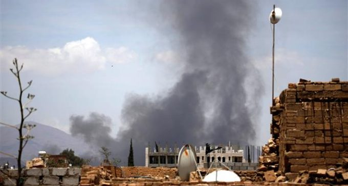 120 journalists are killed in 3 years long of Saudi bombardment