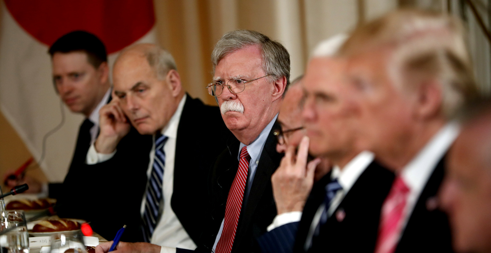 Will Bolton Cost Trump His Nobel? Powerful Interests Lined Up Against Korean Peace
