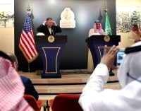 Judge Who Gave Saudis a Free Pass Orders Iran to Pay $6 Billion to 9/11 Families