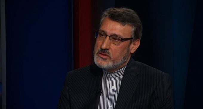 Iran UK envoy: US withdrawal from JCPOA will result in its termination