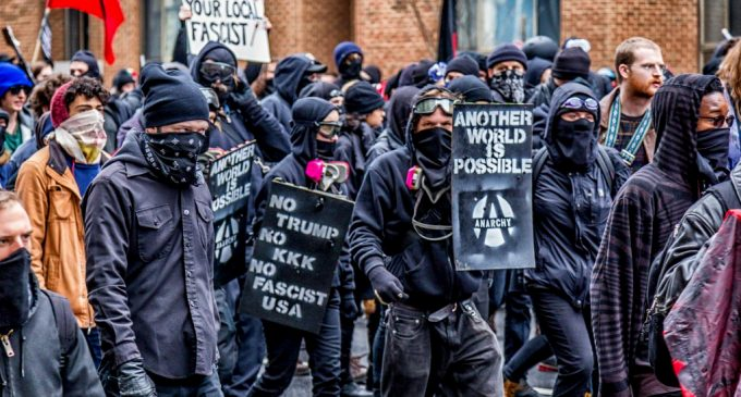 Is Antifa the Answer to an Effective Anti-Fascist Movement?