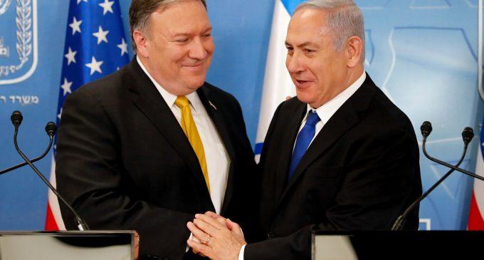 Trump, Netanyahu Keep Taking Shots at Iran Deal While Rest of World Shakes Its Head