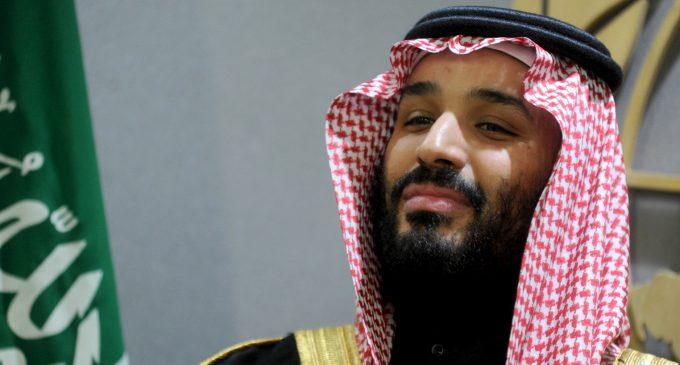The Miseducation of Mohammed bin Salman