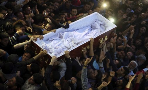 From Targeted Assassinations to Sniper Fire, How Israel Eliminates Palestinian Resistance