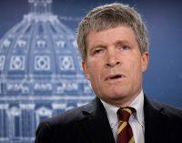 Richard Painter, Former Bush Ethics Lawyer, Epitomizes the New Democrat