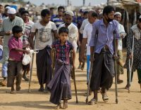 The Rohingya, Facing Turmoil in Exile, Welcomed Back to Myanmar With Words but Not Action